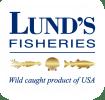 Lund's Fisheries logo